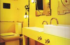 Decorações de Banheiro